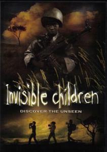 """הילדים ה""""בלתי נראים"""" של אוגנדה"""