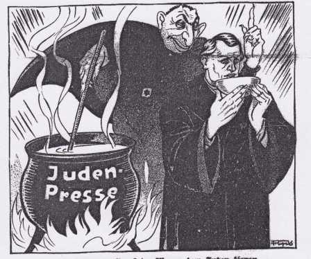 """""""התקשורת היהודית"""""""