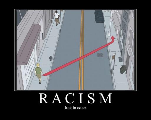 גזענות - למקרה ש...