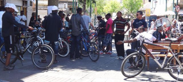 אם גנבו לכם אופניים לאחרונה או אתם מחפשים לרכוש זוג גנוב - נווה שאנן פינת בני ברק
