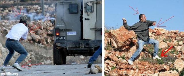 תמונות מכתבה בידיעות על מוסטפה תמימי