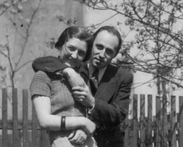 אריך ואלזה ליכטבלאו-לסקלי